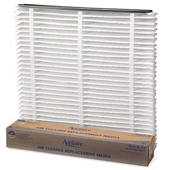 Air Purifier Replacement Filter 510 by Aprilaire