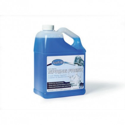 Camco 40207 TastePURE RV Water Tank Cleaner