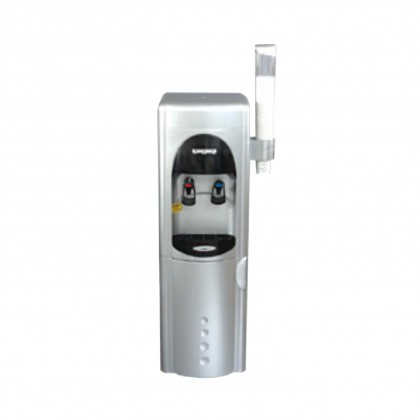 Crystal Quest Sharp Reverse Osmosis/Ultrafiltration Floor Water Cooler