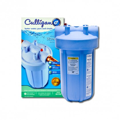 Culligan HD-950 Whole House Filter System