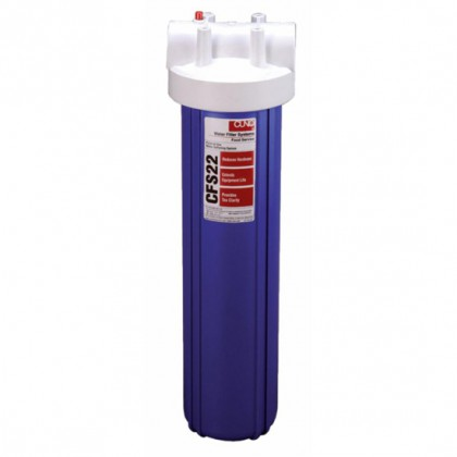 Cuno CFS22 Whole House Filter Housing