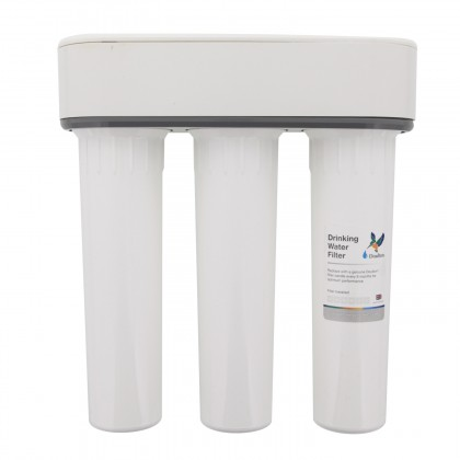 Doulton W9380002 Undersink Filter System