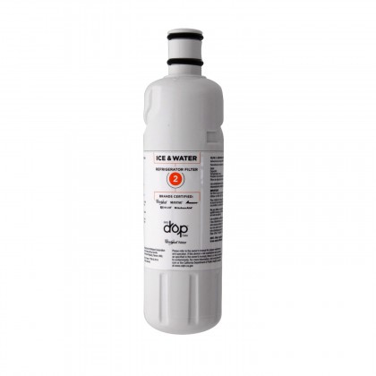 EveryDrop EDR2RXD1 (Filter 2) Ice and Water Refrigerator Filter by Whirlpool