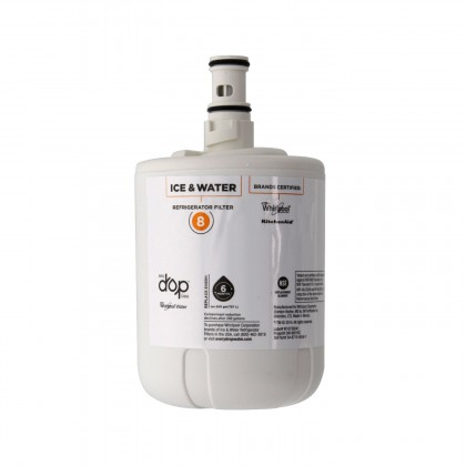 EveryDrop EDR8D1 (Filter 8) Ice and Water Refrigerator Filter by Whirlpool