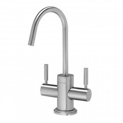 Everpure Helia Designer Drinking Water Faucet EV9000-87 (Brushed Stainless Steel)