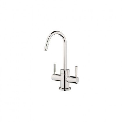 Everpure Exubera Designer Faucet EV9000-84 (Polished Stainless Steel)