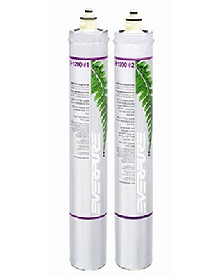 Everpure H-1200 EV9282-01 Replacement Filter Cartridge Set