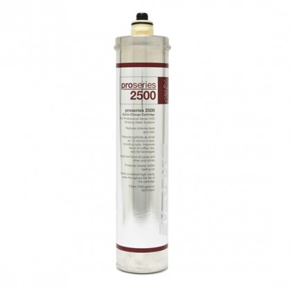Everpure 2500 Pro Series Replacement Water Filters