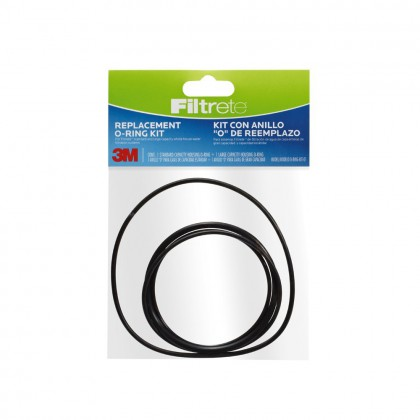 Filtrete O-RING-KIT-01 Multi-Size O-Ring Kit