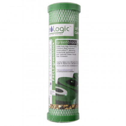 Hydrologic 22110 SmallBoy Replacement Carbon Filter - Green