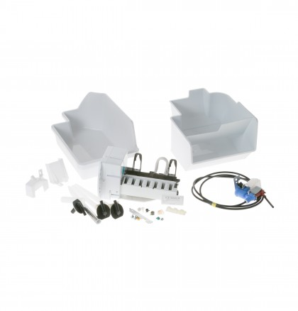 GE IM6 Replacement Refrigerator Icemaker Kit
