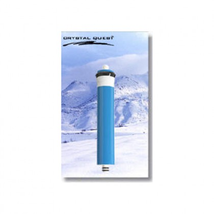 Crystal Quest Reverse Osmosis 50 GPD Membrane TFC Filter Cartridge