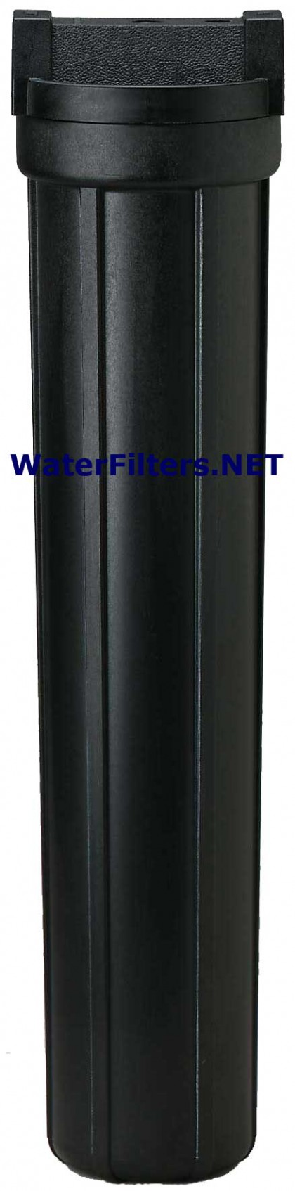 Pentek 158318 - 1/2-Inch #20 High Temperature Slim Line Filter Housing