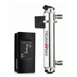 Trojan UVMAX G Plus UltraViolet Disinfection System