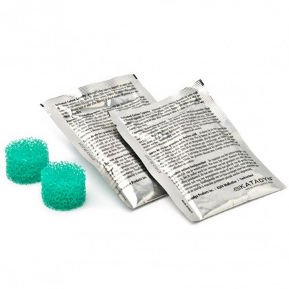 Katadyn Vario Replacement Carbon Filters 8015036 (2-Pack)