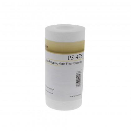 Pentek P5-478 Sediment Water Filters (4-7/8-inch x 2-3/8-inch)