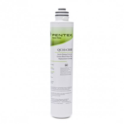 Pentek QC10-CBRR Water Filter