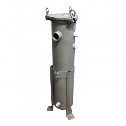 LR4306FAC15 Industrial Bag Housing