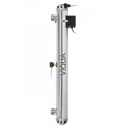 660003-R PRO50 UltraViolet Water Disinfection System by Viqua