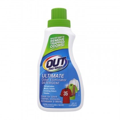 11506 ProWash Activewear Detergent by Pro Products