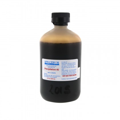 2015 Precipitation #2 Solution Refill by Pro Products