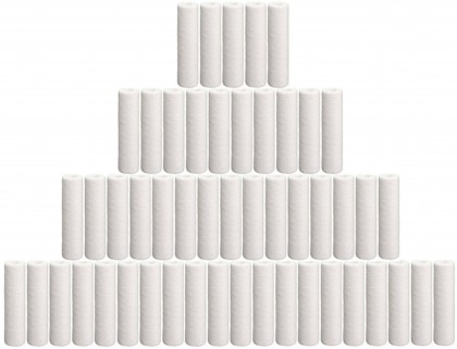 Purtrex PX05-9-78 Replacement Filter Cartridge (50-Pack)