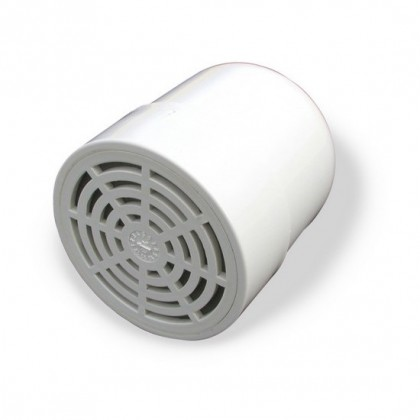 Rainshow'r RCCQ-A Replacement Filter for CQ-1000 Shower System (ABS Plastic)