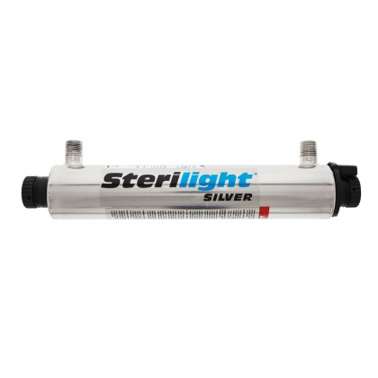 Sterilight PA-S2Q Silver Series UV Disinfection System