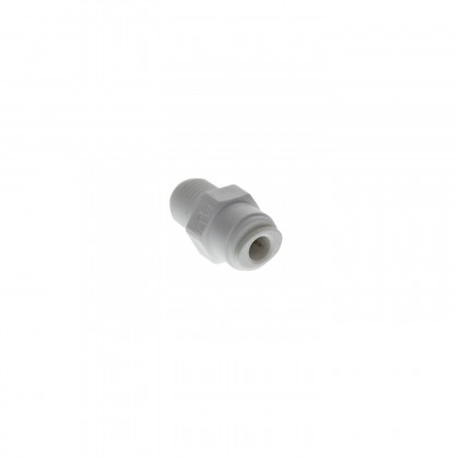 FQMC1044 - 1/4-Inch Tube QC x 1/4-Inch NPT Male Quick Connect Fitting