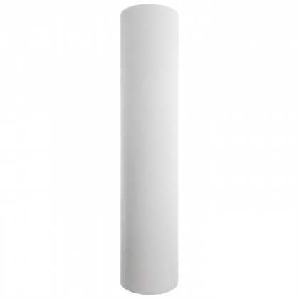 20 X 4.5 Spun Wound Polypropylene Replacement Filter by Tier1 (10 micron)