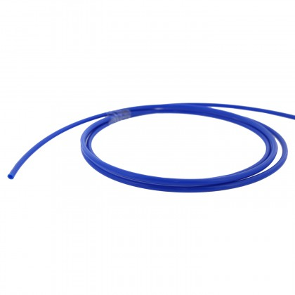 PT04-BL-0500 Blue Polyethylene Tubing by Tier1