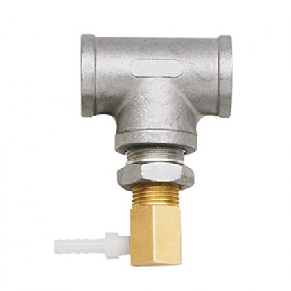 650538 CoolTouch Temperature Management Valve by Viqua