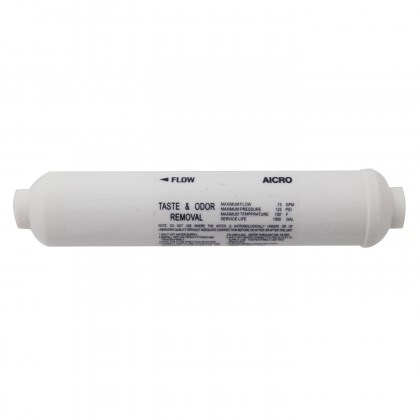 Watts AICRO Inline Polishing Filter
