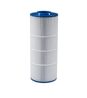 Flow-Max FMHC-90-5EZ Jumbo 90 Pleated Water Filter Cartridge - 5 Micron