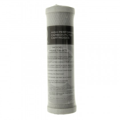 Watts MAXETW-975 C-MAX Replacement Filter Cartridge