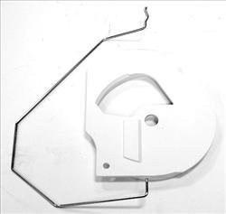 Whirlpool 2304354 Replacement Icemaker Shut-Off Arm