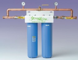 Young Living 4070 Whole House Water Filtration System