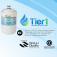 Tier1 Maytag UKF7003 Refrigerator Water Filter Replacement (Chart 1)