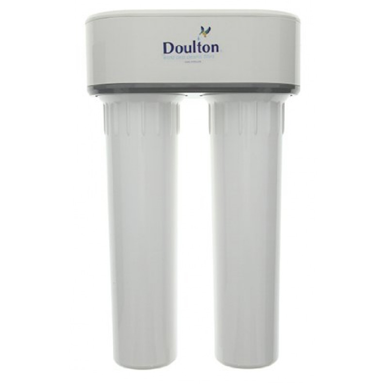 W9380010 Doulton Two Stage Water Filter System DOULTON-W9380010