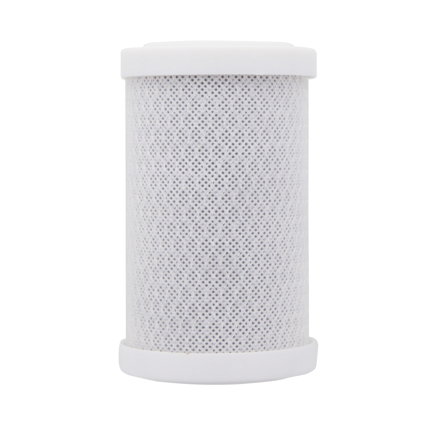 Hydronix CB-25-0505 Replacement Carbon Water Filter 5-inch x 2.5-inch (5 Micron) HYDRONIX-CB-25-0505