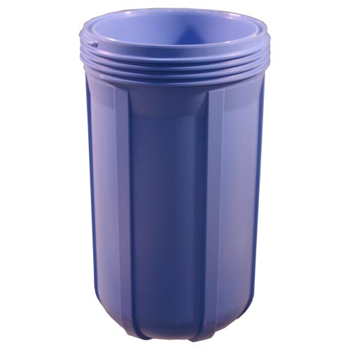 Image of # 10 Big Blue Housing Sump for 10-inch Big Blue Filters