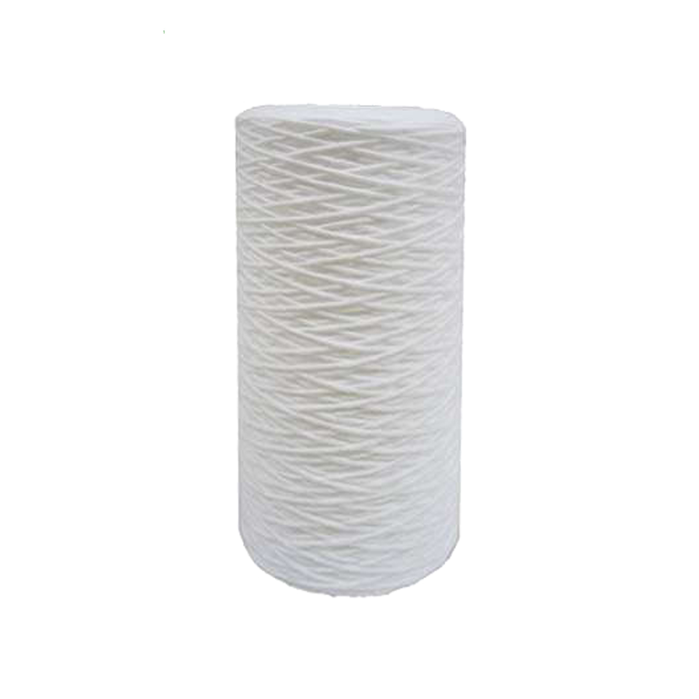 Image of 10-Inch x 4.5-Inch String-Wound Filter by Tier1 (1 micron)