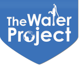 The Water Project logo - Water Filters for Charity