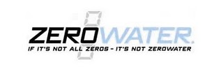 ZeroWater Water Filters
