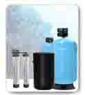 Crystal Quest Water Softeners