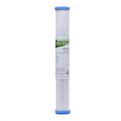 20 Inches Long x 2.5 Inches Wide Water Filters