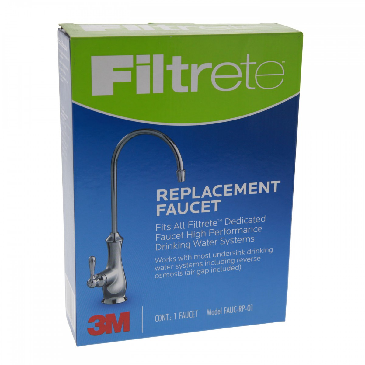 Filtrete Fauc Rp 01 Replacement Faucet Waterfilters Net