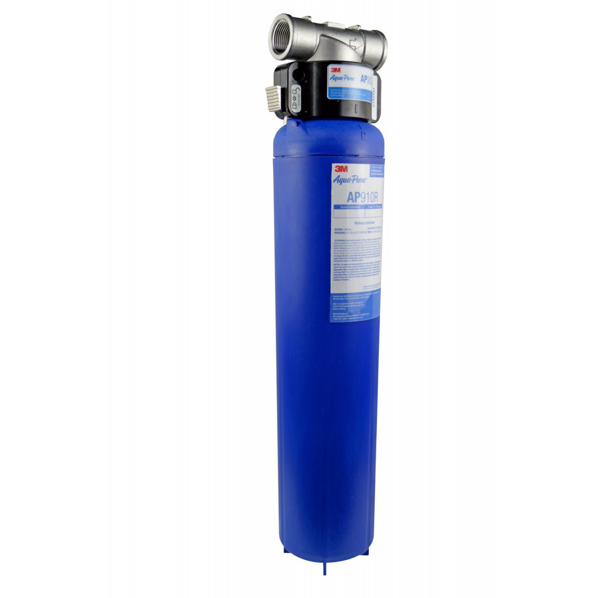 Home Water Filter System 3m Aqua Pure Ap902 Water Filtration System