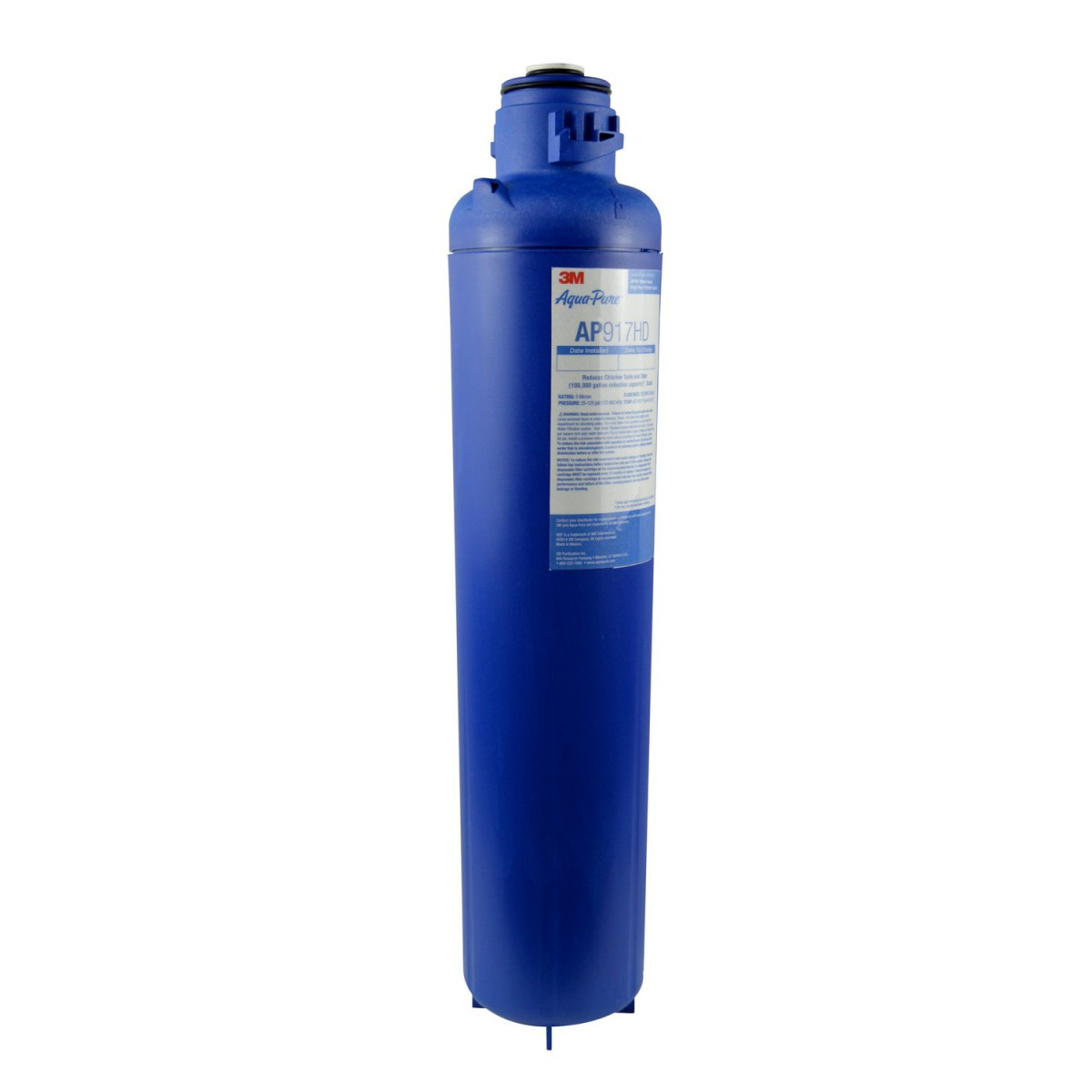 Ap917hd Whole House Water Filter Replacement By 3m Aqua Pure