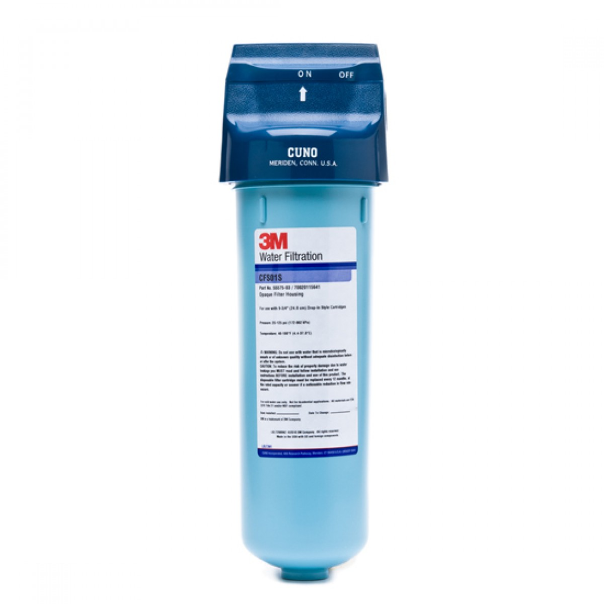 Cuno Water Filtration 77